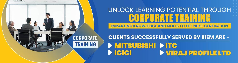 iiiEM Corporate Training